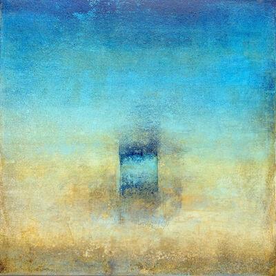 Scott Upton, 'Toward Distant Shores', 2020