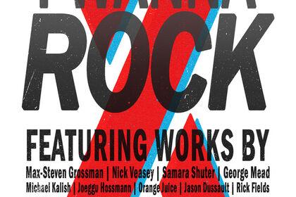 'I Wanna Rock' - A Multi-Artist Show