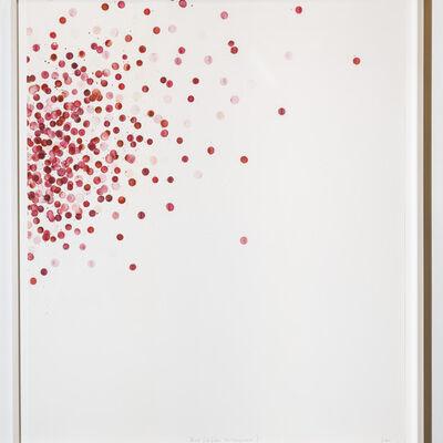 Spencer Finch, 'Red (After Velázquez) V', 2011