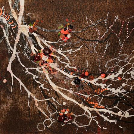 Samantha Walrod, 'Dark Tree Form', 2013