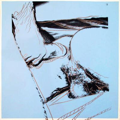Andy Warhol, 'Sex Parts, II.172', 1978