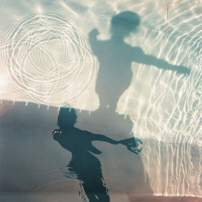 Karine Laval, 'Untitled #23 (Echo series)', 2012