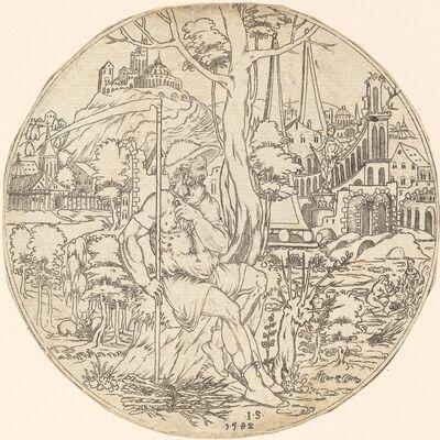 Master S, 'Saturn', 1582