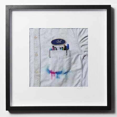 Nancy Fouts, 'Art', 2019