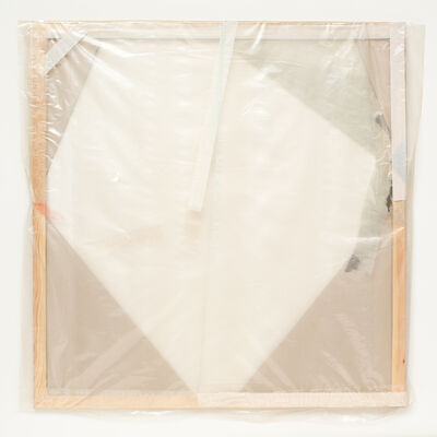 Michal Budny, 'Untitled (from Courtyard)', 2014