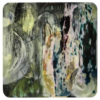 Taro Shinoda, 'Painting #2', 2016
