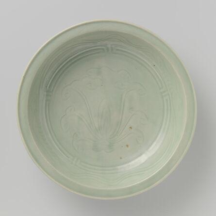Unknown Artist, 'Plate', 1640-1670