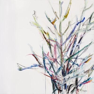 Diana Greenberg, 'Stick Plant', 2019