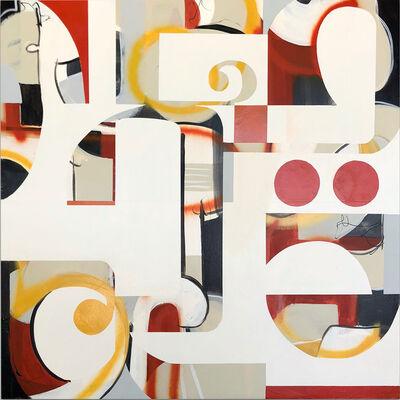 Tricia Strickfaden, 'Cayenne II', 2020