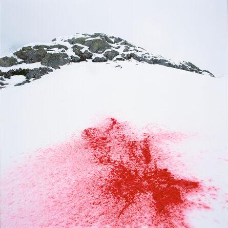Bernard Faucon, 'La neige', 1990