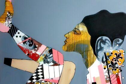 Piece by Piece by Hilda Hiary