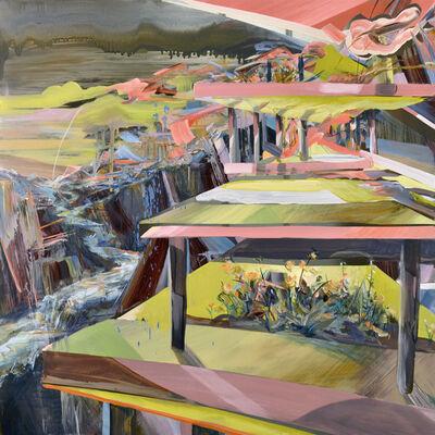 Jovan Karlo Villalba, 'On the Rise', 2013