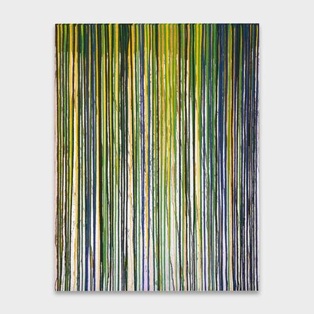 Hermann Nitsch, 'HF_adele_20', 2020
