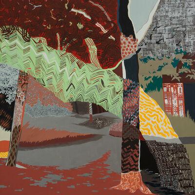 Christopher Schade, 'Archway 3 (Paris/New York/Spring/Day)', 2015