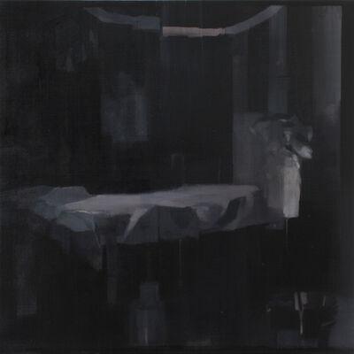 Nacho Martín Silva, 'Sculptor's Room', 2016