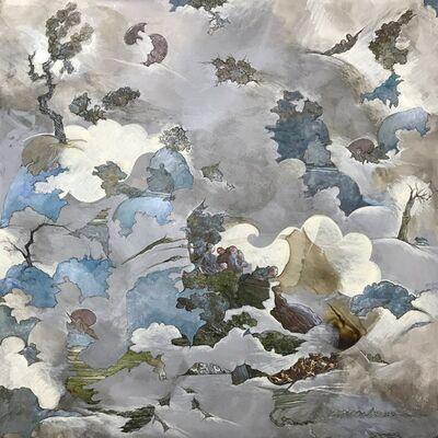 Barbara Strasen, 'Deconstructed', 2016-2017