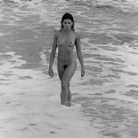 Robert Mapplethorpe, 'Lisa Lyon ', 1980