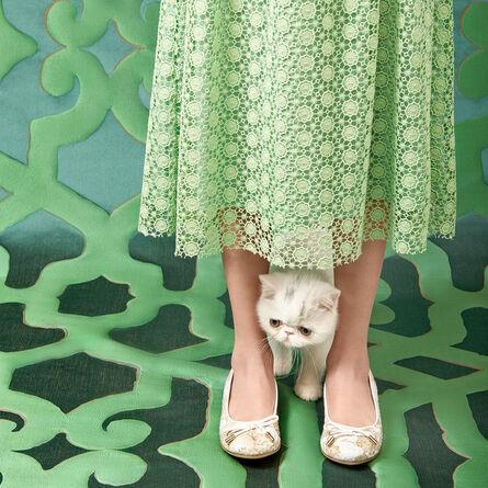 Carolina Mizrahi, 'Cat 02', 2016
