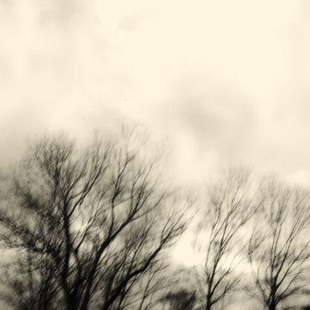 César Blay, 'Otoño sin mí', 2015