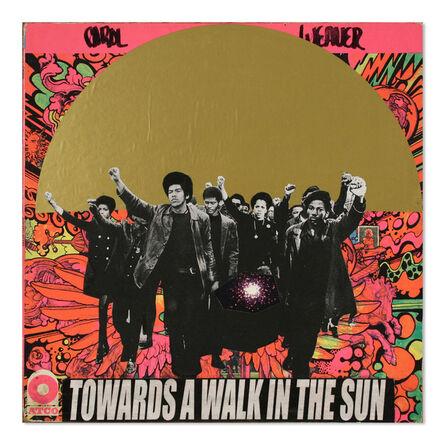 Jamal Cyrus, 'The Dowling Street Martyr Brigade - Towards a Walk in the Sun, Pride Catalog #2235', 2005