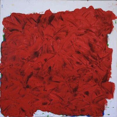 Raimundo Figueroa, 'From the MIA series:Influencias y Recuerdos', 2003