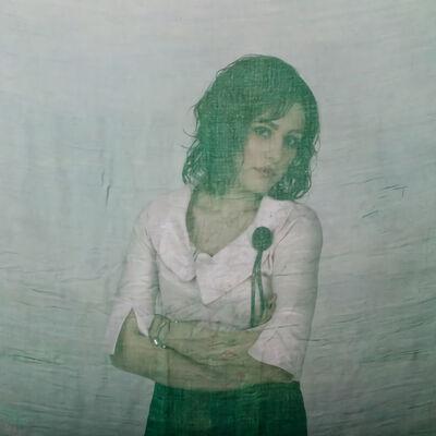 Hossein Fatemi, 'Mina', 2013