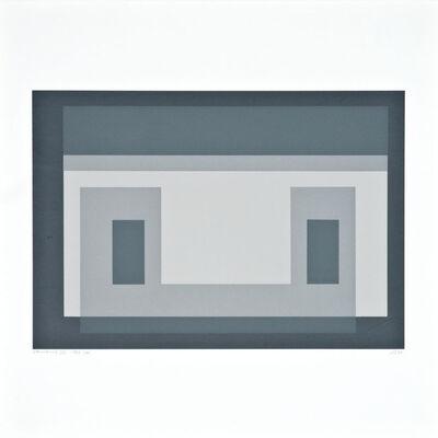 Josef Albers, 'Variant III (from Ten Variants)', 1967