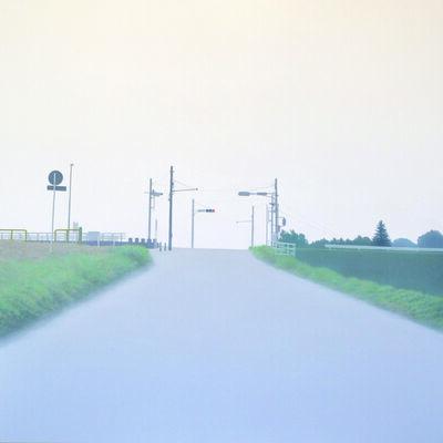 Tokuro Sakamoto, 'Breath', 20122018