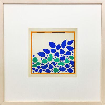 Henri Matisse, 'Lierre (Ivy)', 1958