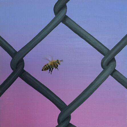 John Garrett Slaby, 'Untitled (Chain Link 3)', 2018
