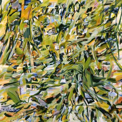 Naomie Kremer, 'Sightings', 2002