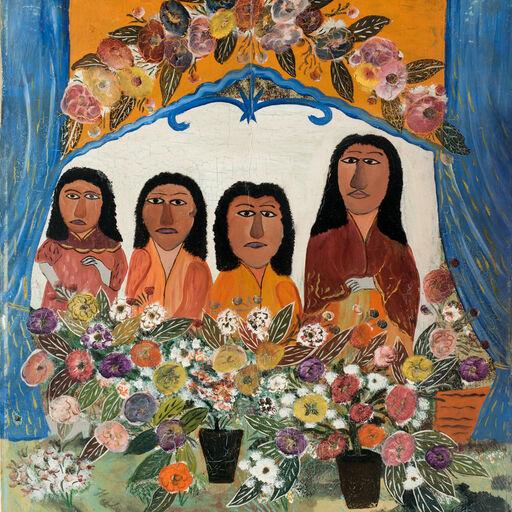 Myriam Nader Art Gallery