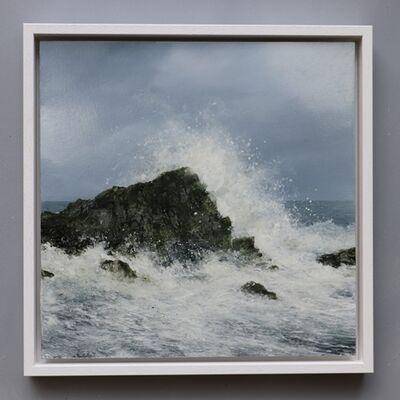 Garry Pereira, 'Hypnotic Rock', 2020