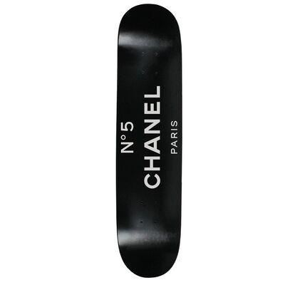 Julie Jaler, 'Skate CHANEL N°5 - Black', 2020