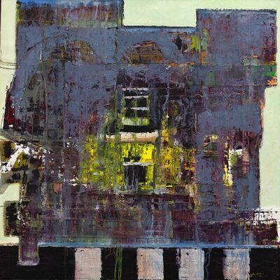 John McCaw, 'Escape', 2021