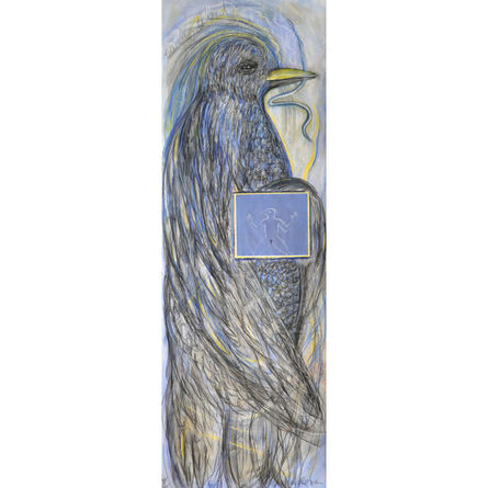 Angela Valeria, 'Early Bird', 2015