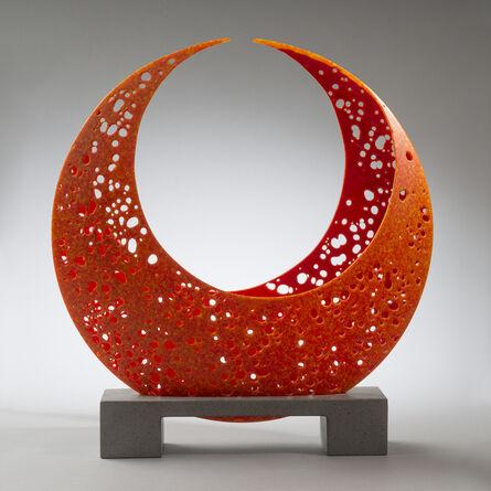 Karen Bexfield, 'Solar Ember', 2019