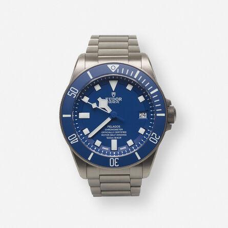 Tudor, 'Pelagos watch', c. 2015