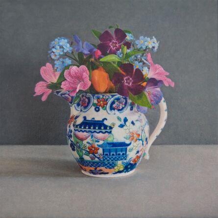 Lucy Mackenzie, 'Summer Flowers', 2007