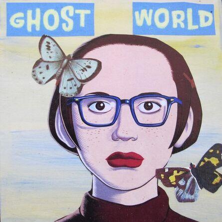 Zoa Ace, 'Ghost World', 2018