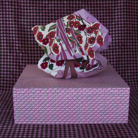 Michelle Forsyth, 'Pink Floral Stack', 2020