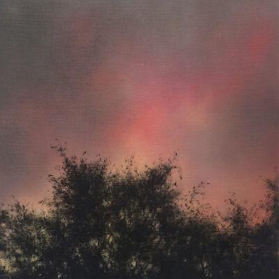 Linda Davidson, 'Red Sky', 2015