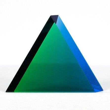 Vasa, 'Jade Triangle', 2019