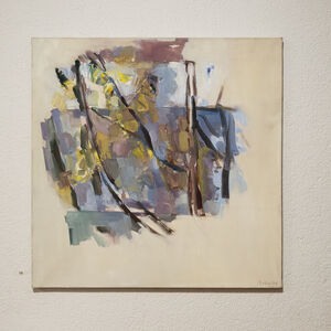Miklos Bokor, 'Untitled', 1979