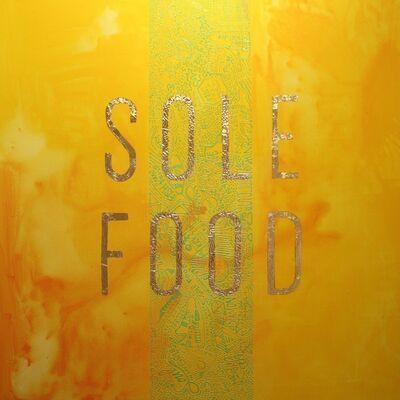 Cayla Birk., 'SHOEICIDE SERIES: SOLE FOOD', 2017
