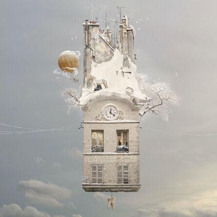 Laurent Chéhère, 'Solstice/Sonnenwende', 2020