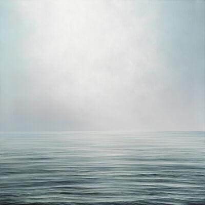 Louise LeBourgeois, 'Rising Light #561', 2016