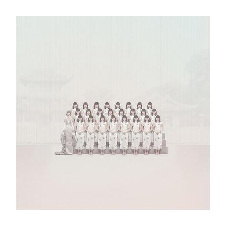 Quentin Shih, 'Shanghai Dreamers No.3', 2010