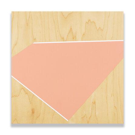 J.T. Kirkland, 'Subspace 20', 2010