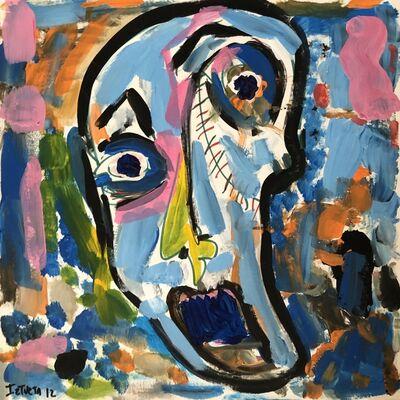 Samuel Iztueta, 'Portrait #4', 2012